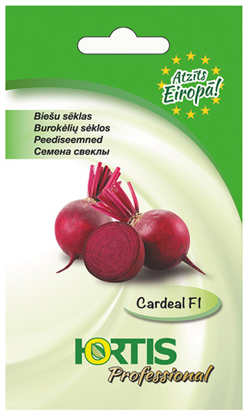 Bietes CARDEAL F1 3g