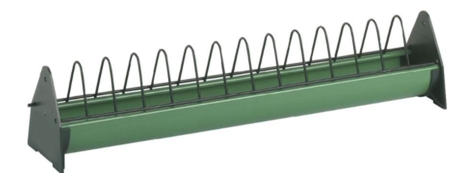 Barotava mājputniem zaļa 50 cm, Kerbl