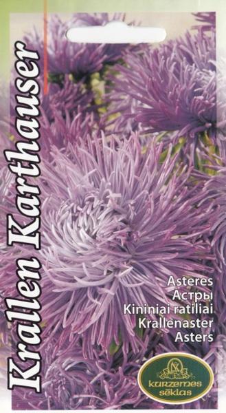 Asteres Krallen Karthauser