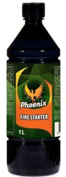 PHOENIX grila aizdedzināšanas šķidrums 1L