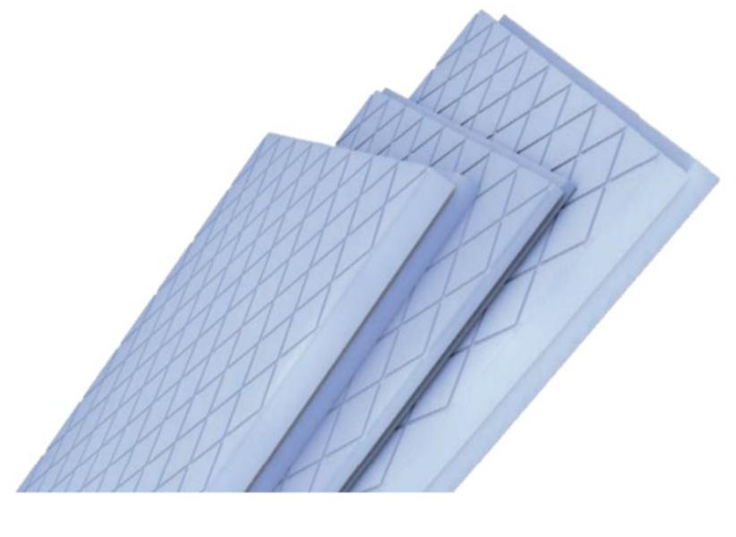 Putu polistirola plātnes Tenapors Extra EPS 150 50mm, 1.2x0.6, iepakojums 8 gab. (cena par loksni)