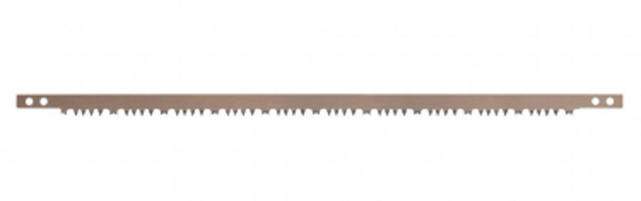 Lokveida zāģa asmenis 760mm, mitram kokam Kreator