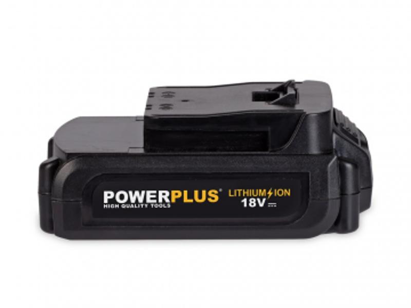 Akumulators Li-Ion 18V 1.5Ah Powerplus X