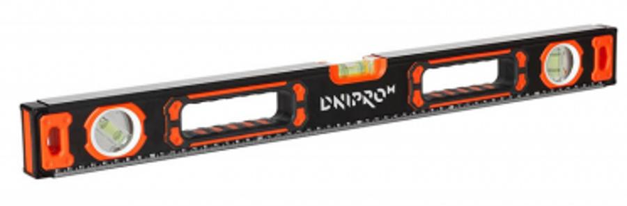 Līmeņrādis magnētisks Ultra 600mm 81926000 DNIPRO-M