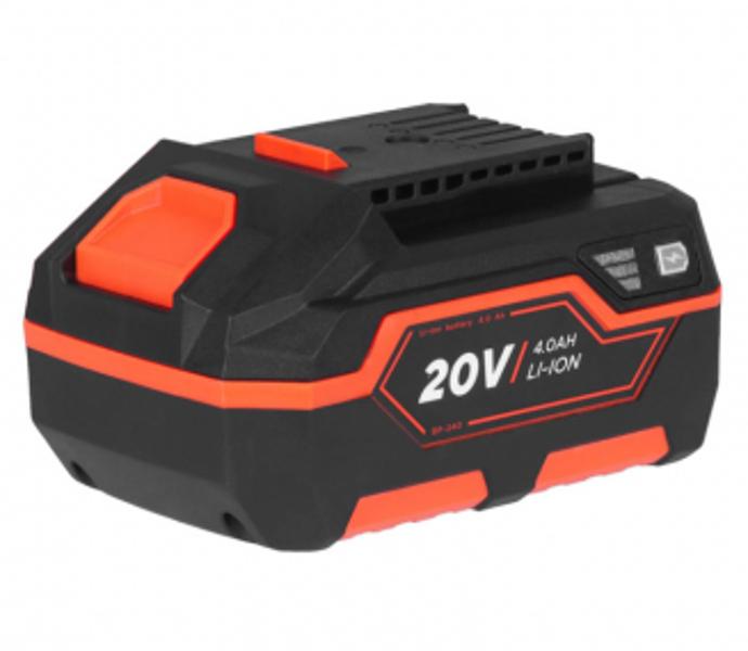 Akumulators Li-Ion 20V, 4.0Ah BP-240 DNIPRO-M
