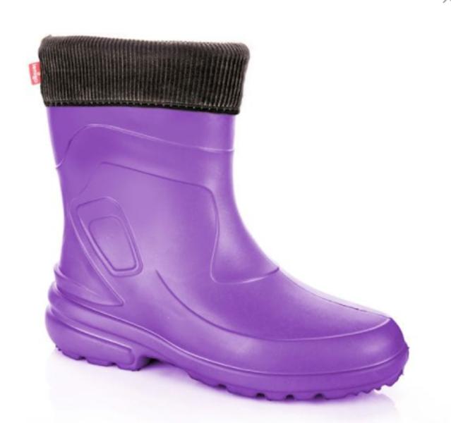 Zābaki Jessy 800 violeti