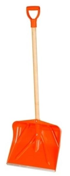 Sniega lāpsta STANDART Kwazar oranža