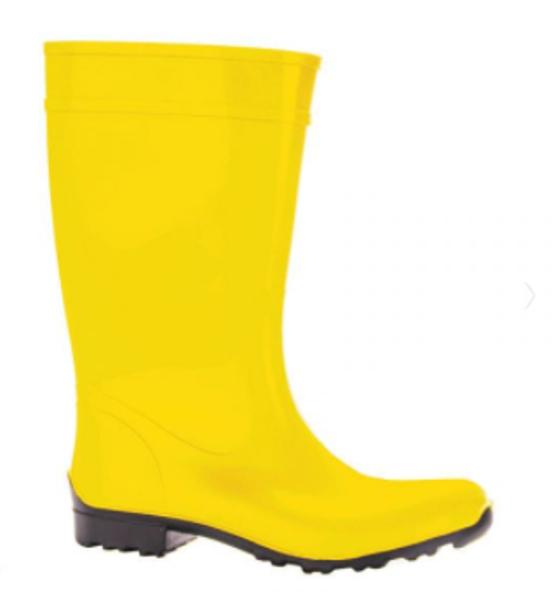 Zābaki Ilse 967 dzelteni