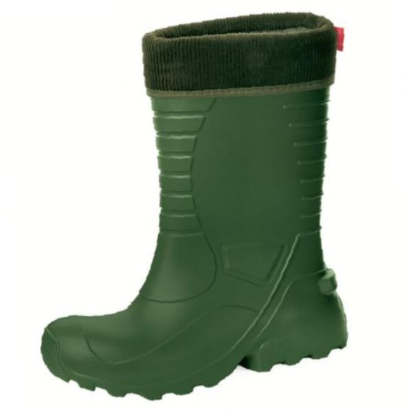 Zābaki Yukon 813 zaļi