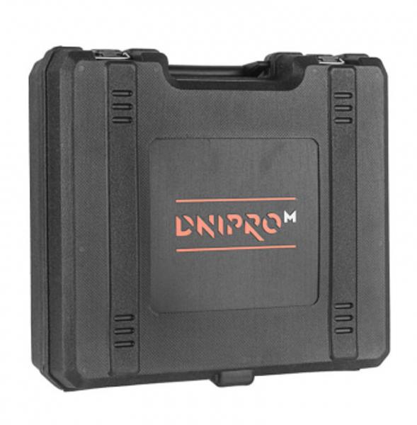 Koferis priekš DHR-200 DNIPRO-M
