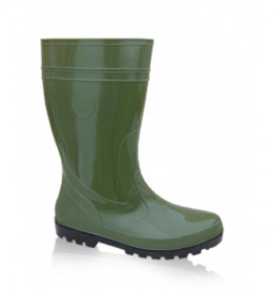 Vīriešu Zābaki 936 Wellington zaļi
