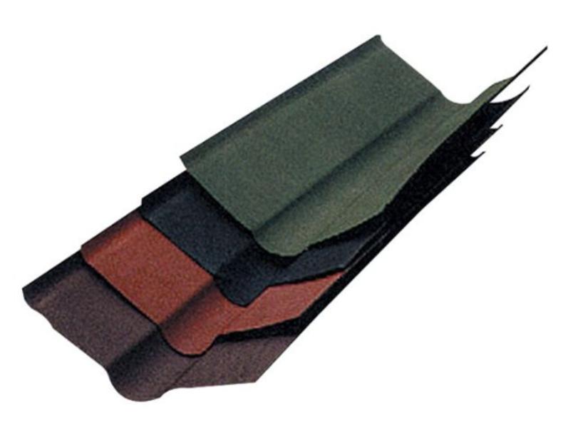 Satekne onduline valley classic zaļš f3306p (cena par gab.)