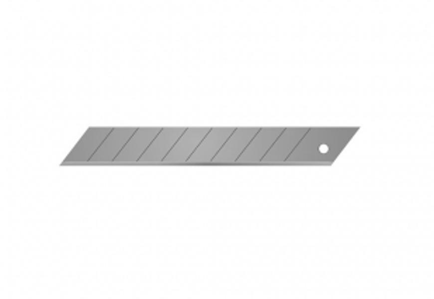 Tapešu naža asmeņu komplekts 9mm (10gab.) Kreator