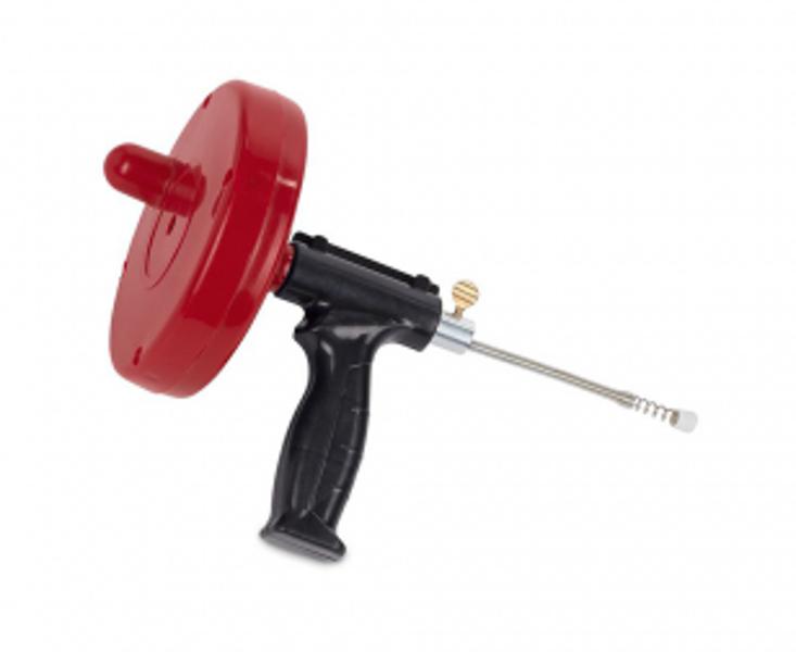 Kanalizācijas tīrīšanas pistole 5m Kreator