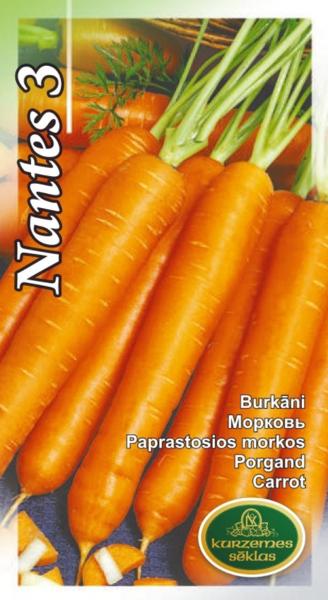 Burkāni Nantes 3