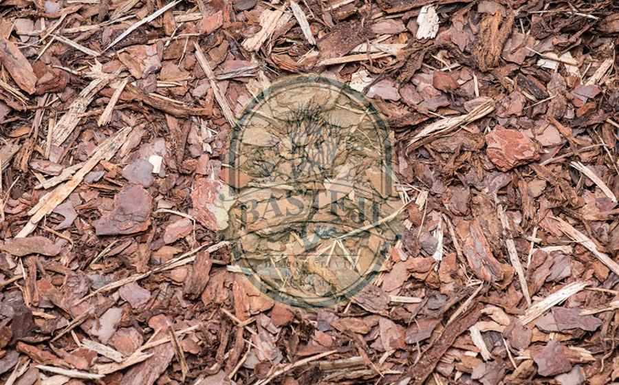 Mizu mulča 10-60mm neseparēta – augļu kokiem un ogulājiem, parka stādījumiem