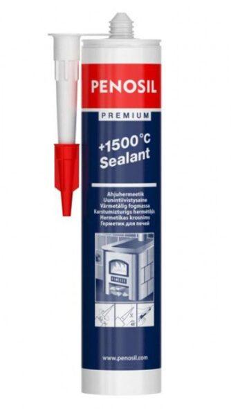 Hermētiķis penosil, ugunsizturīgs, 310 ml