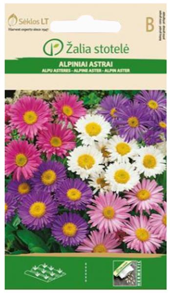 Asteres alpu mix 0.5g