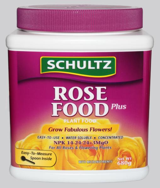 Mēslojums rozēm 680 g