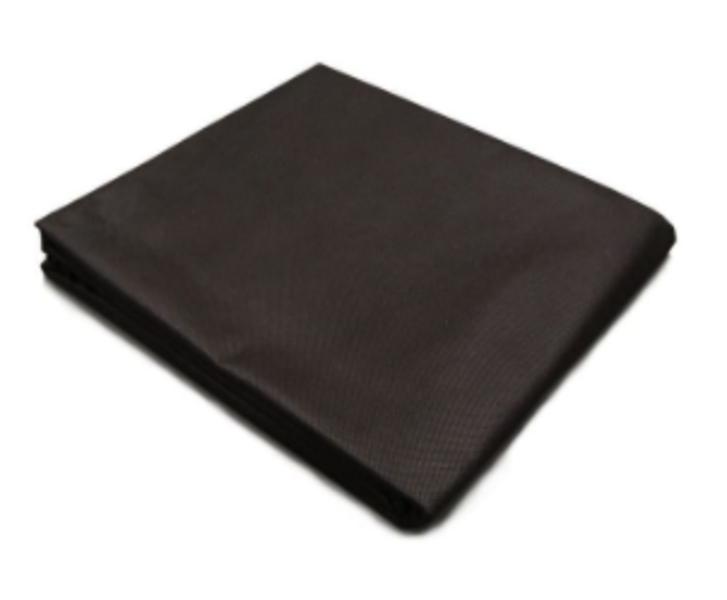 Agrotīkls melns (50gr/m2), 1,5 x 5 m